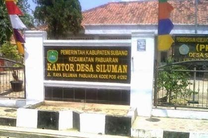 Ternyata Desa Siluman Memang Ada di Indonesia