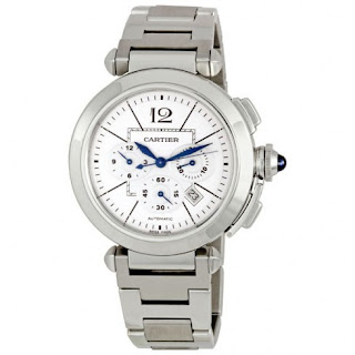 Replica Cartier Pasha Automatic Mens Watch W31085M7