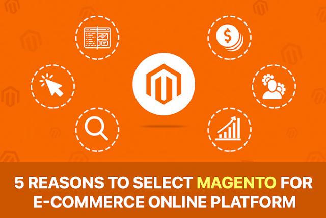 E-Commerce Online Platform