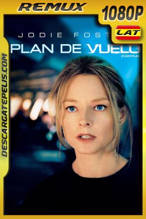 Plan de vuelo (2005) 1080p BDRemux Latino – Ingles