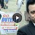 Watch: Duterte Supporter na may kapansanan, pabirong hinamon ng suntukan si Trillanes: Lumpuhin ko yan si Trillanes!