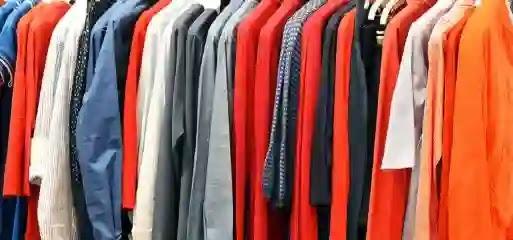 محل ملابس جدة