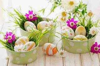 صور بيض شم النسيم ، Happy Easter 2020
