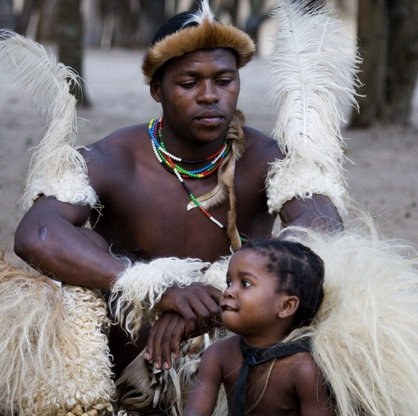 When you follow in the path of your father, you learn to walk like him. ∽ African Proverb