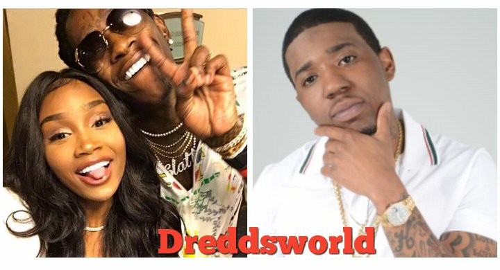 YFN Lucci Insists He Was In Bed With Young Thug's GF Couple