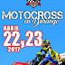 4ª Fecha Campeonato Regional Norte de Motocross México 2017.