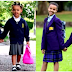 """Twins, one white and one black, get ready to start middle school: """"I notice people doing double-takes"""""""