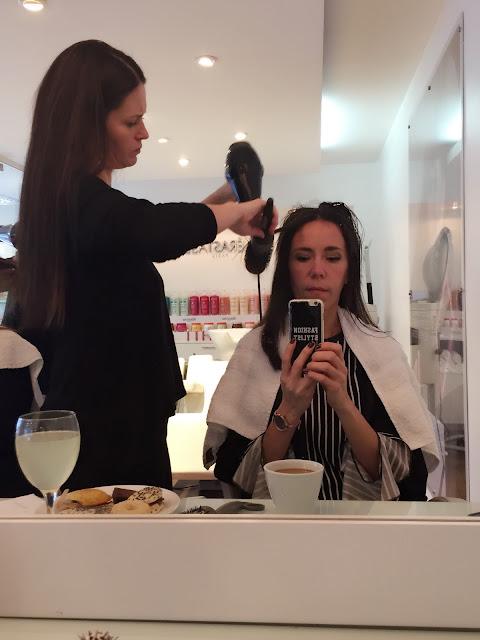 kerastase, loreal, tratamiento para el color del cabello, touche chromatique, tratamiento deluxe, lujo, cuidado del cabello, cuidado del pelo, como cuidarse el cabello teñido, moda, moda y tendencias, tendencias, beauty