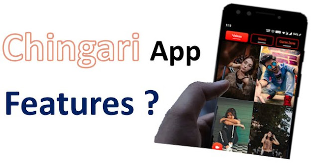 Chingari App Kaha Ka hai,chingari app which country,Chingari App Kaha Ka hai,Chingari App Kya Hai,Chingari App Features,Chingari App kis Desh Ka hai,
