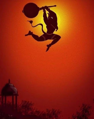 Images of hanuman