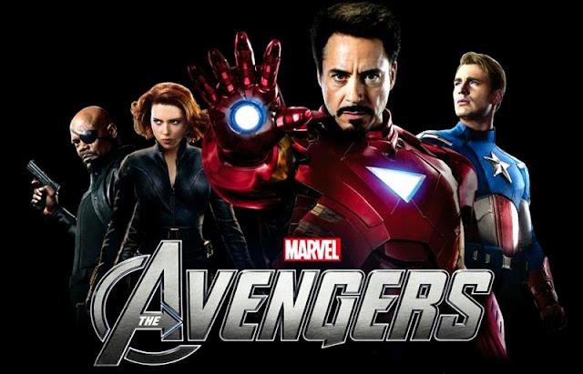 اجعل هاتفك مميز وقم بتركيب ثيم IronMan, الرجل الحديدي,و كل أبطال avengers مجانا علي هاتفك