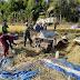 Meskipun Musim Kemarau Kopda Fajar Setiyono Motifasi Petani Untuk Tanam Padi