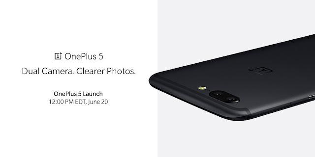 Lộ diện hình ảnh điện thoại OnePlus 5