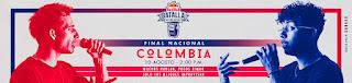 RED BULL BATALLA DE LOS GALLOS Final Nacional Colombia 2019