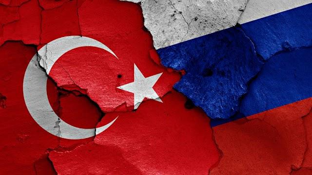 Οι ρωσικοί περιορισμοί στις πτήσεις θα κοστίσουν 500.000 τουρίστες στην Τουρκία