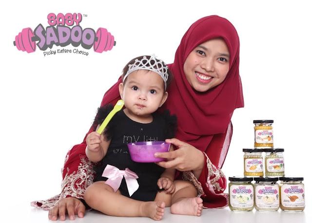 Makanan Bayi Khas Untuk Tackle Picky Eaters Ketika Travel