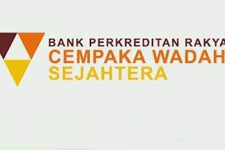 Lowongan Kerja PT. BPR Cempaka Wadah Sejahtera Pekanbaru September 2019