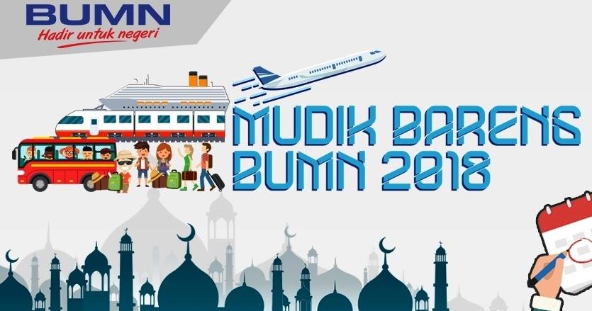Jadwal dan Syarat Pendaftaran Mudik Gratis 2018 dari Jasa ...