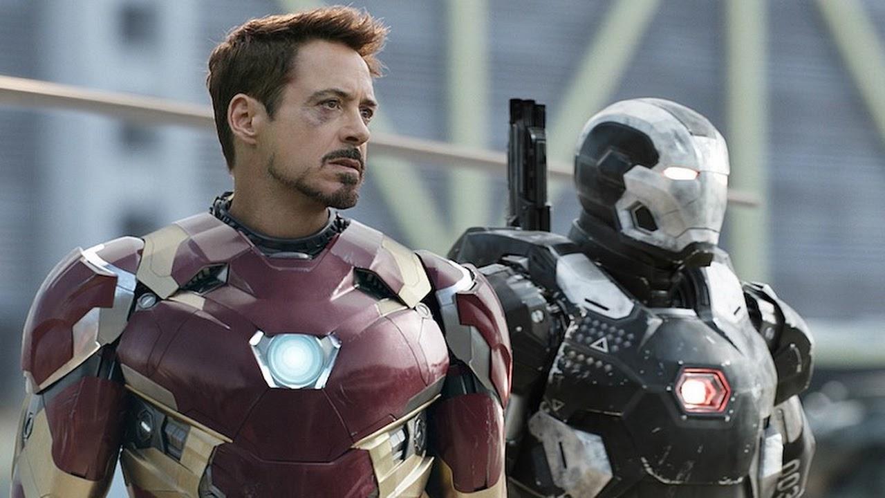 'Armor Wars': Don Cheadle afirma que morte de Tony Stark será fundamental para a série