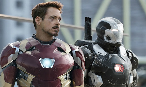 'Armor Wars': Don Cheadle afirma que morte de Tony Stark será fundamental para a série