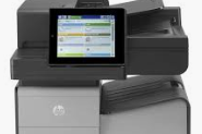 HP OfficeJet Pro X555 Printer Driver Download