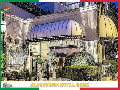 Recommended Best Rome Italy hotels for 2021