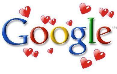 Berikut Adalah Blog Yang Disukai Oleh Google