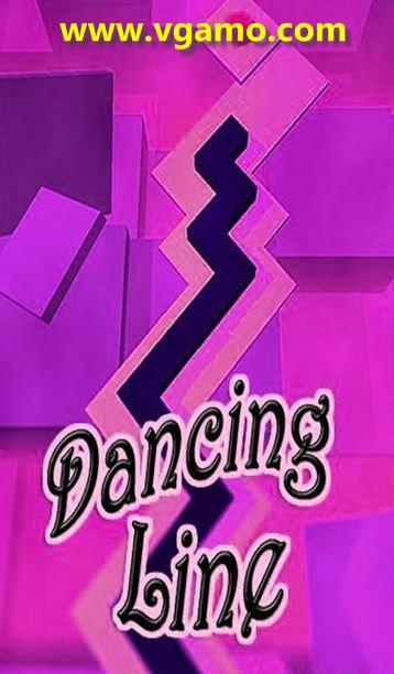 تحميل لعبة dancing line
