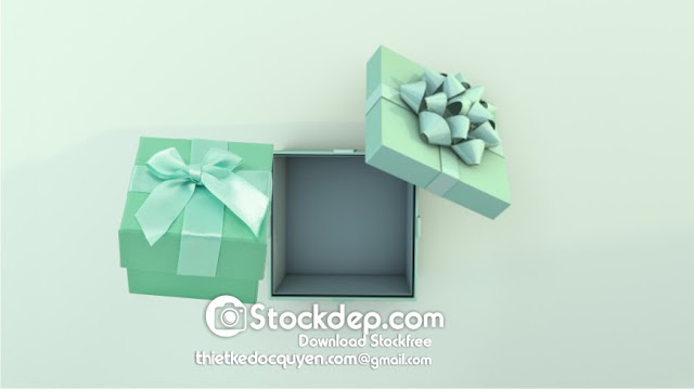Paialco Jewelry Package Paper Gift Box Green free download