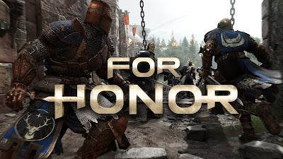 """""""For Honor"""" es uno de los títulos más esperados del primer trimestre del año"""
