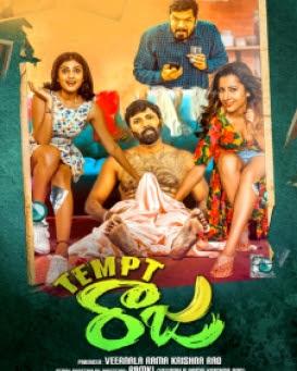Tempt Raja (2021) Dual Audio [Hindi ORG– Telugu] 720p | 480p UNCUT HDRip x264 850Mb | 350Mb