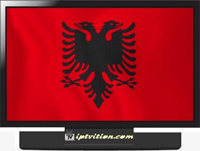 IPTV Albania m3u channels GRATUIT