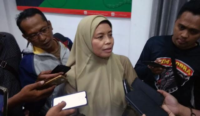 Inspektur Inspektorat Lumajang Hanifah Dyah Eka Siwi