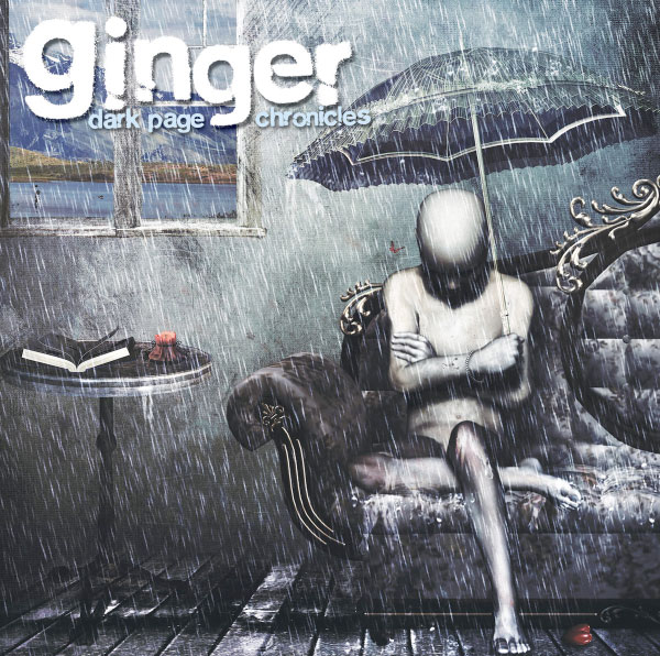 Ginger - Dark Page Chronicles (2010)