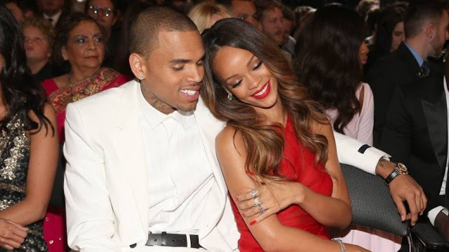 """""""We Will Always Love Each Other"""" - Rihanna Says As She Reconciles With Chris Brown"""