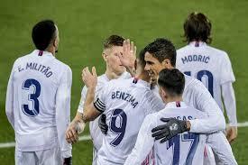 Ya tenemos fecha y hora para el Alaves-Real Madrid