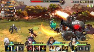 King's Raid Apk Mod