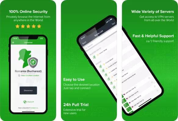 Aplikasi VPN Terbaik Untuk Android dan iOS-3