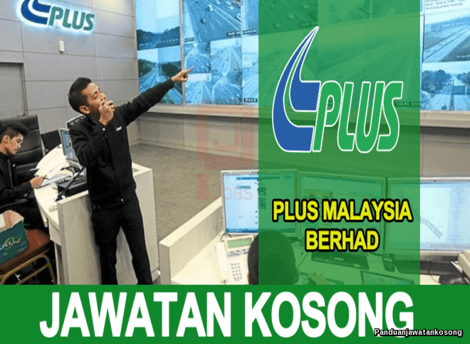 PLUS Malaysia