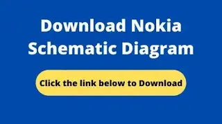 nokia schematic diagram cell phone problems and solutions