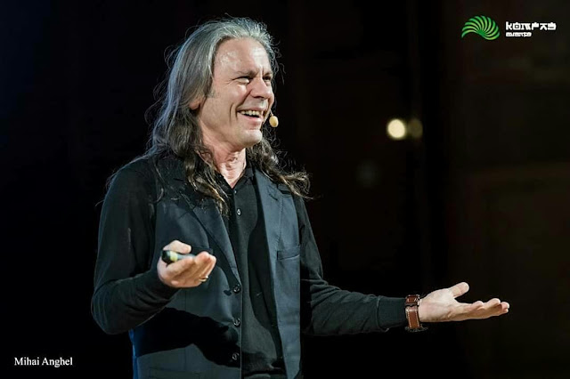 """Bruce Dickinson: """"O Iron Maiden nunca vai se aposentar"""""""