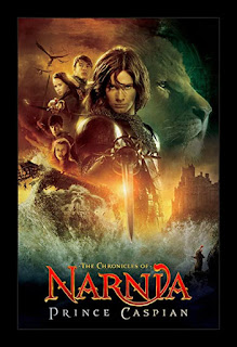 The Chronicles of Narnia: Prince Caspian [2008] [DVDR] [NTSC] [Latino]