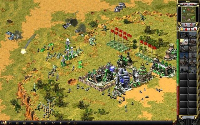 Command and Conquer Red Alert 2 + Yuri's Revenge Free Download Screenshot 3