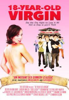18 Tuổi Vẫn Còn Zin - 18-Year-Old Virgin