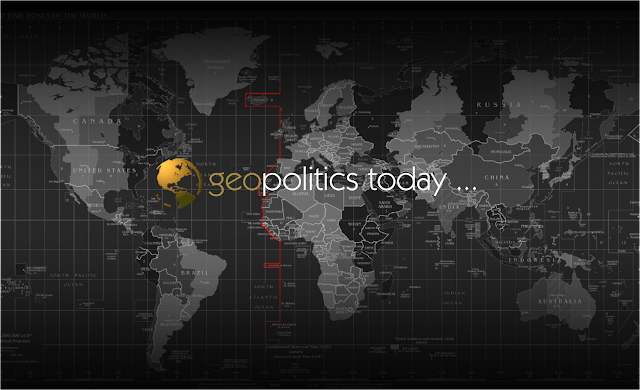 GEOPolitics Today ... Wednesday, 11 March 2020