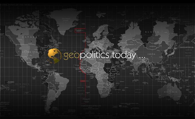 GEOPolitics Today ... Wednesday, 11 March 2020