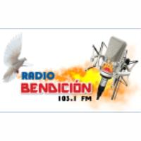 Bendición Radio 103.1 FM - Texas Estados Unidos