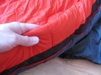 Sleeping Bag Insulation