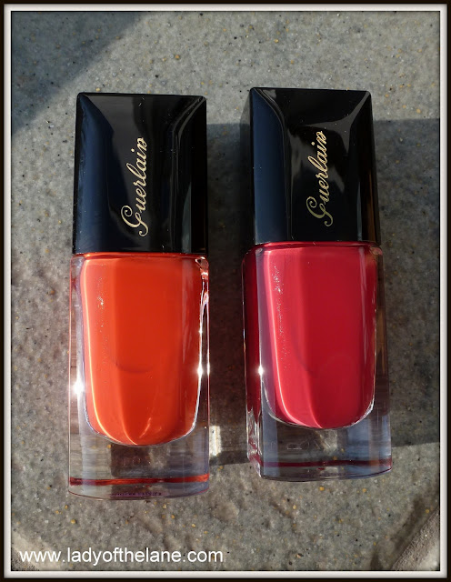 Guerlain Colour Lacquers