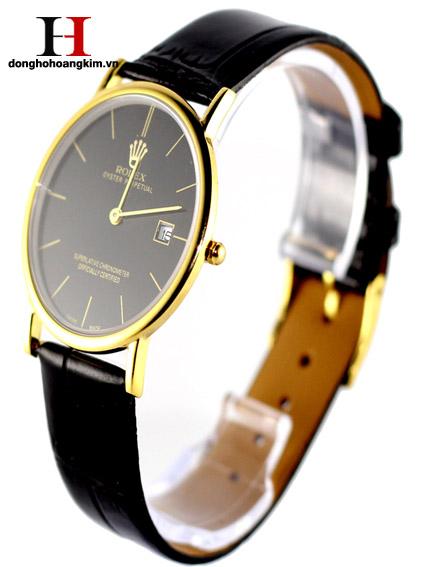 mua đồng hồ nam dây da đẹp giá rẻ dưới 1 triệu